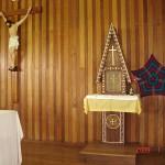 a36 widok na tabernakulum