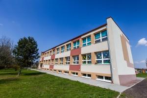 Zespół Szkolno-Przedszkolny